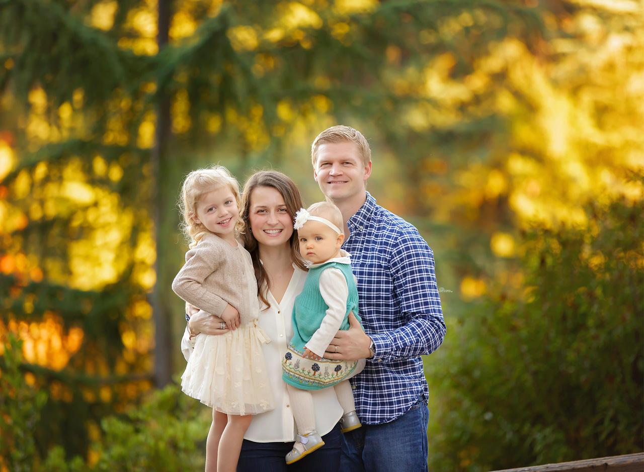 TianaCreation Family Pics
