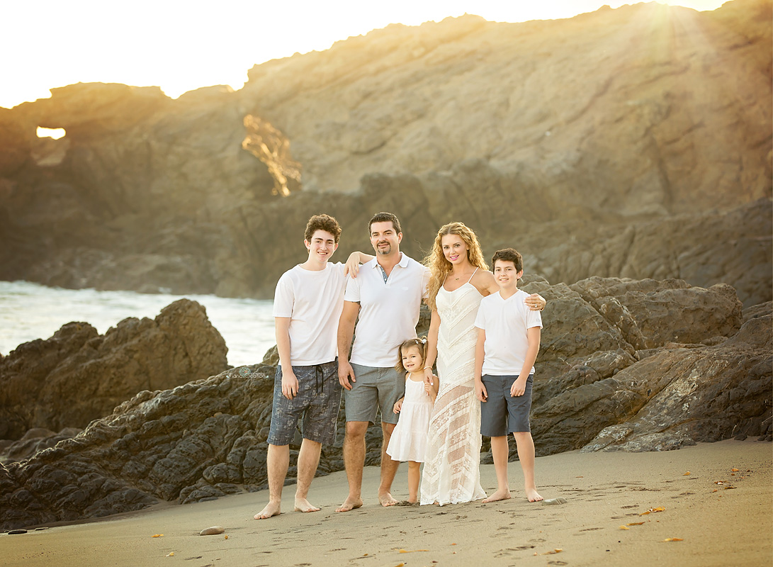 profassional Family Photographer near Los Angeles