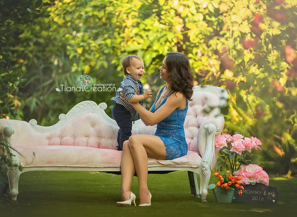 Family Photographer in LA