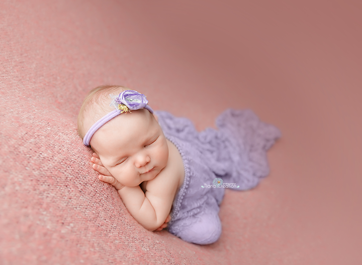 Newborn Photography in Sherman Oaks