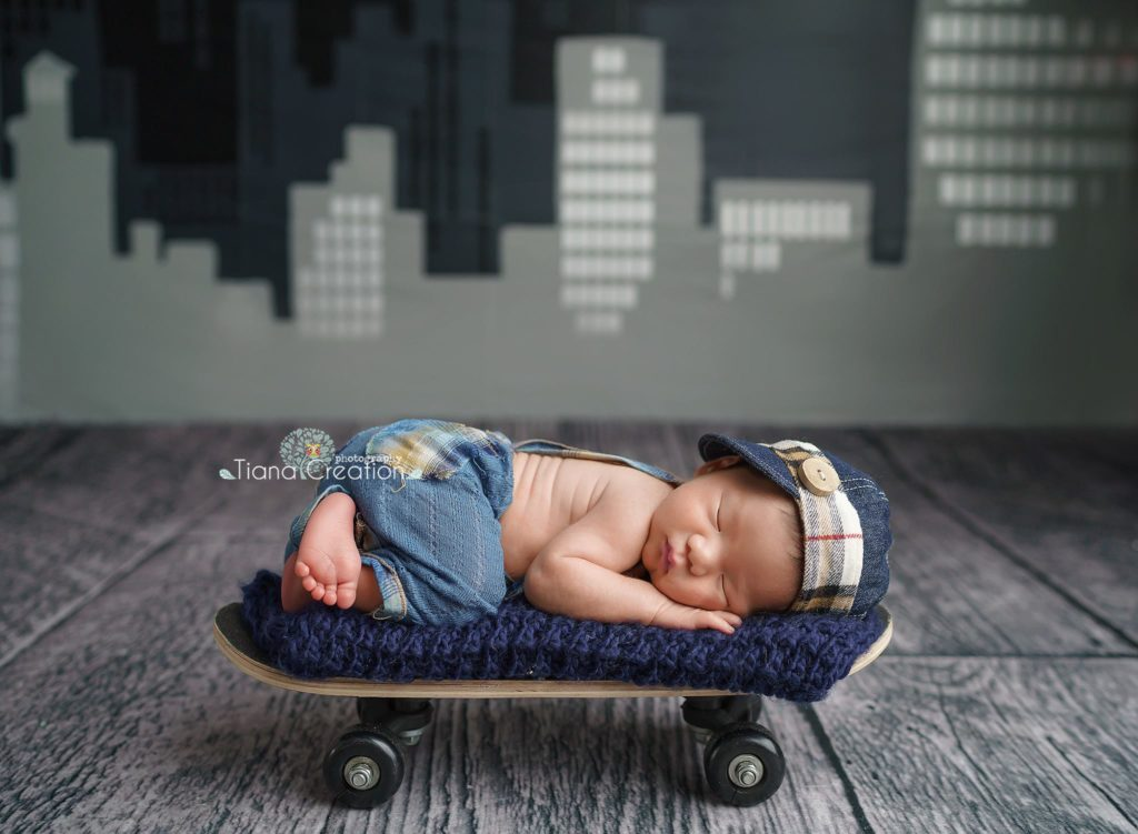 Newborn Photography in Woodland Hills
