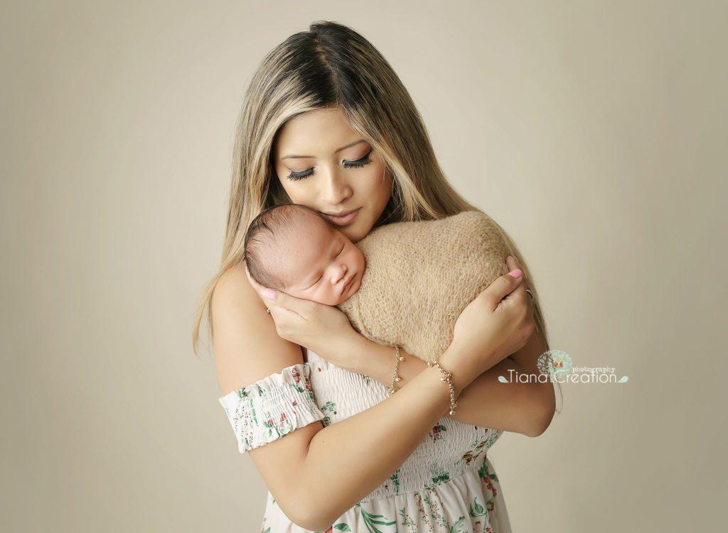 Newborn Photography in Woodland Hills