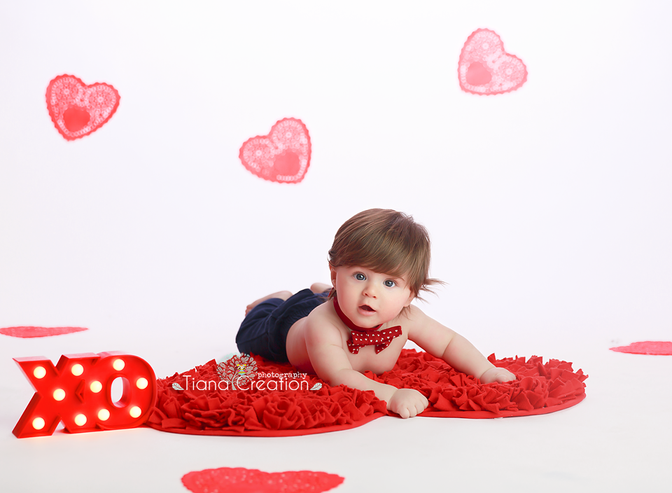 best los angeles baby photographer