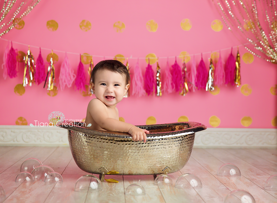 los angeles best baby photography