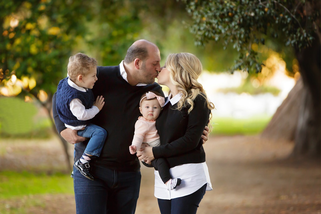 Family Photographer in Los Angeles
