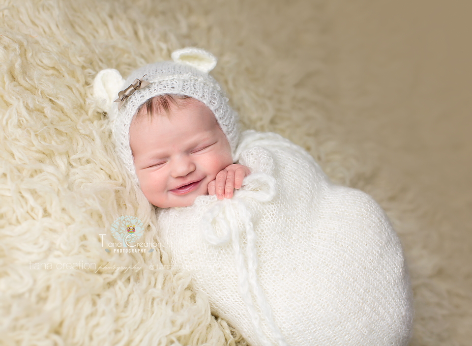 Newborn Photography Los Angeles